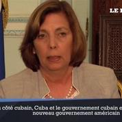 Cuba veut signer une série d'accords avec les États-Unis avant le départ d'Obama