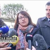 Des députés français en Syrie pour demander une aide humanitaire à Alep