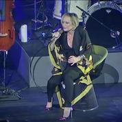 Concert : Patricia Kaas de retour sur scène