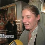 43ème salon des antiquaires à Bordeaux