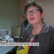 Vague de froid : Paris débloque des places supplémentaires en hébergement d'urgence
