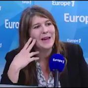 Charlotte Marchandise : «La primaire socialiste favorise les siens»