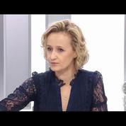 Marine Le Pen : « Trump met en œuvre la politique pour laquelle je plaide depuis des années »