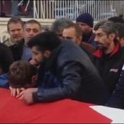 Attentat d'Istanbul : la première victime enterrée