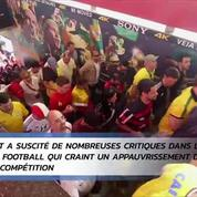 La Coupe du Monde de football officiellement élargie à 48 équipes