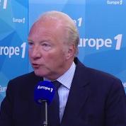 Brice Hortefeux veut suspendre la libre circulation des extra-communautaires en Europe
