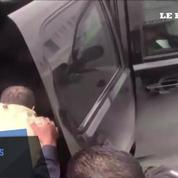 Le narcotrafiquant «El Chapo» extradé aux États-Unis