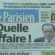 Abdication, un portrait sans concession de Hollande par son ex-conseiller Aquilino Morelle