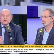 Jean-Marie le Guen trouve dangereux de revenir sur Schengen