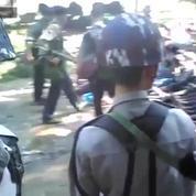 La Birmanie va enquêter sur des exactions de la police contre des Rohingyas
