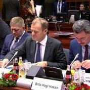 Ivan Rogers, ambassadeur britannique auprès de l?Union Européenne a quitté ses fonctions