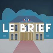 Le Brief : Emmanuel Macron parasite la primaire de la gauche
