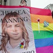 Edward Snowden demande à Barack Obama de gracier Chelsea Manning