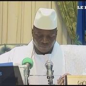 Gambie : face à Yahya Jammeh, le président-élu ne renonce pas à son investiture