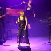 Patricia Kaas, extraits de sa nouvelle tournée