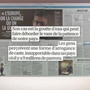 Jean-Luc Mélenchon se dit prêt à travailler avec Benoît Hamon