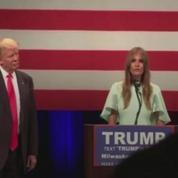 Taxée d'avoir été escort-girl, Melania Trump attaque en justice le Daily Mail