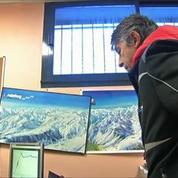 Saint-Lary : la station de ski reprend peu à peu du service