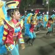 Carnaval de Rio : un défilé festif et engagé