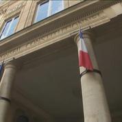 Le Conseil constitutionnel censure le délit de consultation de sites terroristes