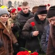 Ukraine violences : la communauté internationale monte au créneau