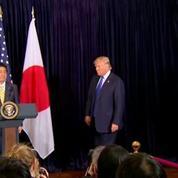 La Corée du Nord tire un missile balistique, Séoul et Tokyo dénoncent une provocation