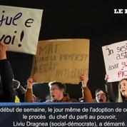Roumanie : retour sur une semaine de manifestations historiques contre la corruption
