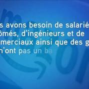 Amazon s'apprête à créer 1500 emplois en France