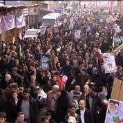 Le ton monte entre Washington et Téhéran
