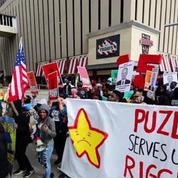 USA : Andrew Puzder renonce à sa nomination comme ministre du Travail