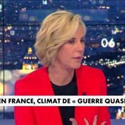 François Baroin répond à Bernard Cazeneuve