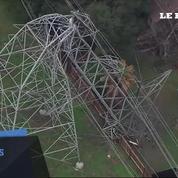 Deux tornades dévastent une ville du Texas