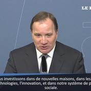 Le Premier ministre de Suède