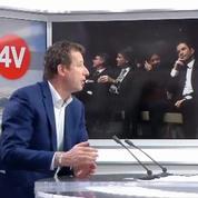 Le candidat Yannick Jadot assure avoir ses 500 parrainages