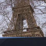 «La sécurité française c'est super» : Les touristes réagissent aux propos de Donald Trump