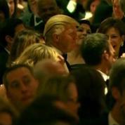 L'affrontement entre Donald Trump et les médias se poursuit