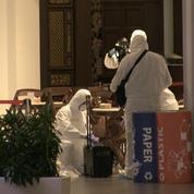 L'aéroport de Kuala Lumpur déclaré «zone sûre» après décontamination