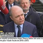 Bruno Le Roux: