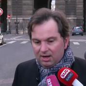 Militaires agressés au Louvre à Paris : ce qu'on l'on sait