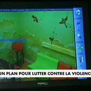 Un plan pour lutter contre les violences faites aux enfants
