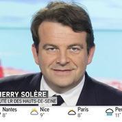 Thierry Solère après les révélations du Canard enchaîné: «Ça suffit!»