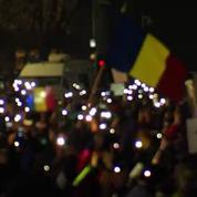 Roumanie : La contestation ne faiblit pas