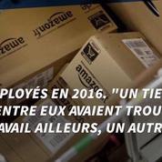 Amazon propose à ses salariés de démissionner contre une prime