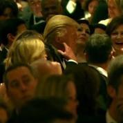 Affrontements entre Donald Trump et les médias