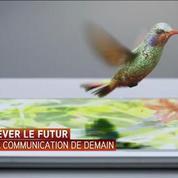 Rêver le futur : la communication de demain
