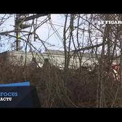 Déraillement mortel en Belgique, plusieurs blessés