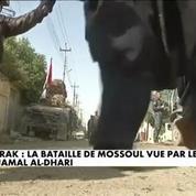 Irak : la bataille de Mossoul vue par le cheikh Jamal Al-dhari