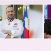 Lifestyle : Guillaume Gomez, l'autre chef de l'Élysée (EXCLU VIDEO)