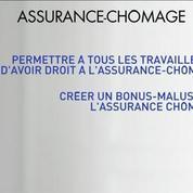 Les grands axes du programme d'Emmanuel Macron