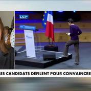 Présidentielle : le grand oral des candidats pour convraincre les maires